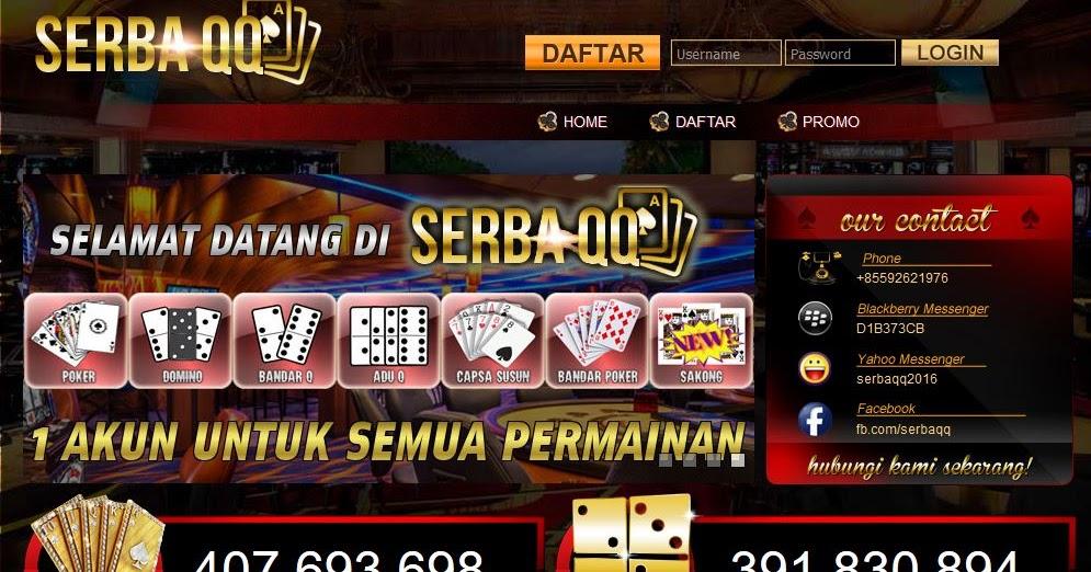 Hasil gambar untuk SERBAQQ