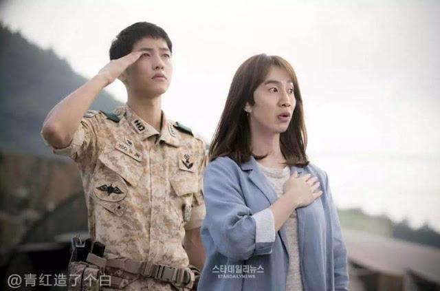 Lee Kwang Soo Menjadi Lee Kwang Ja