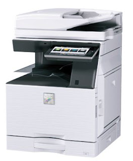 MFP & Printer Models