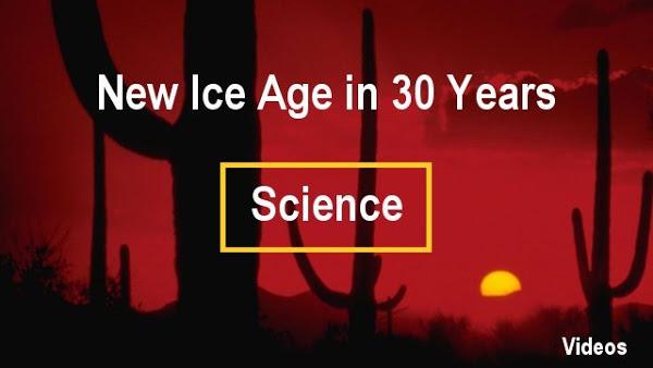 zeitzumaufwachen.blogspot.com: Sind Sie bereit für die nahende Eiszeit?