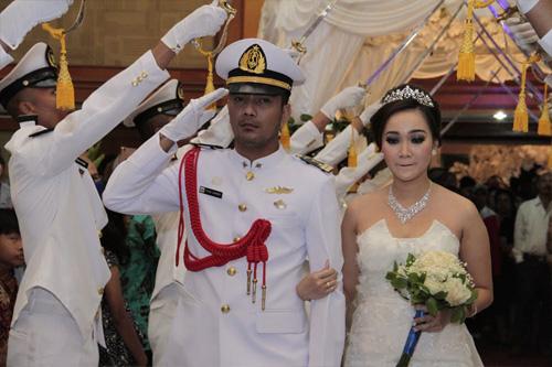 Pernikahan Modern