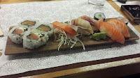 Sushi principal El Quinto