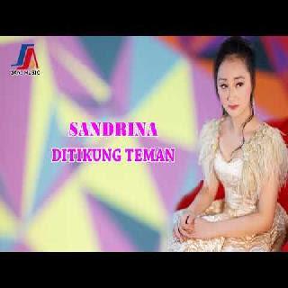 Sandrina Ditikung Teman MP3
