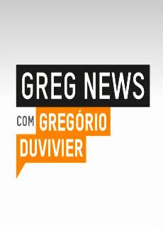 Ver Online Greg News Com Gregório Duvivier