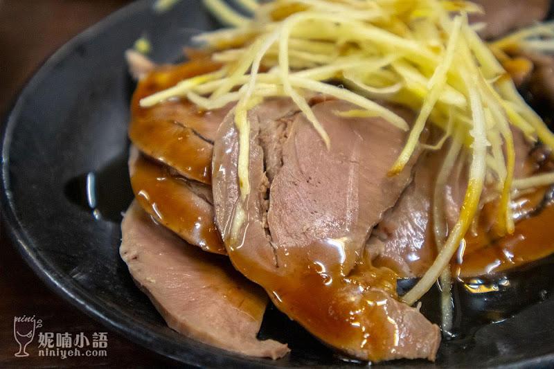 【南投埔里美食】胡國雄古早麵。全豬料理黑白切業界創舉