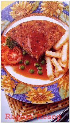 steak dadar oriental