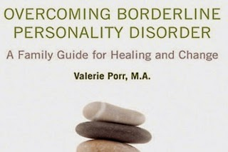 how to support someone borderline personality disorder  for any family members or relationship partners of a person suffering from borderline personality disorder com be a helpful resource