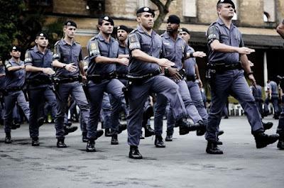 Autorizado concurso público da Polícia Militar de São Paulo (PM-SP)