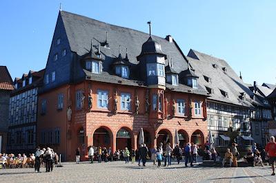 goslar alemania turismo