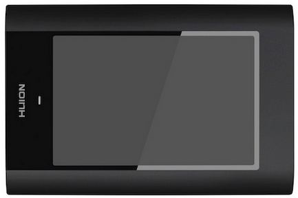 Huion Tablet Driver Windows 10 Download