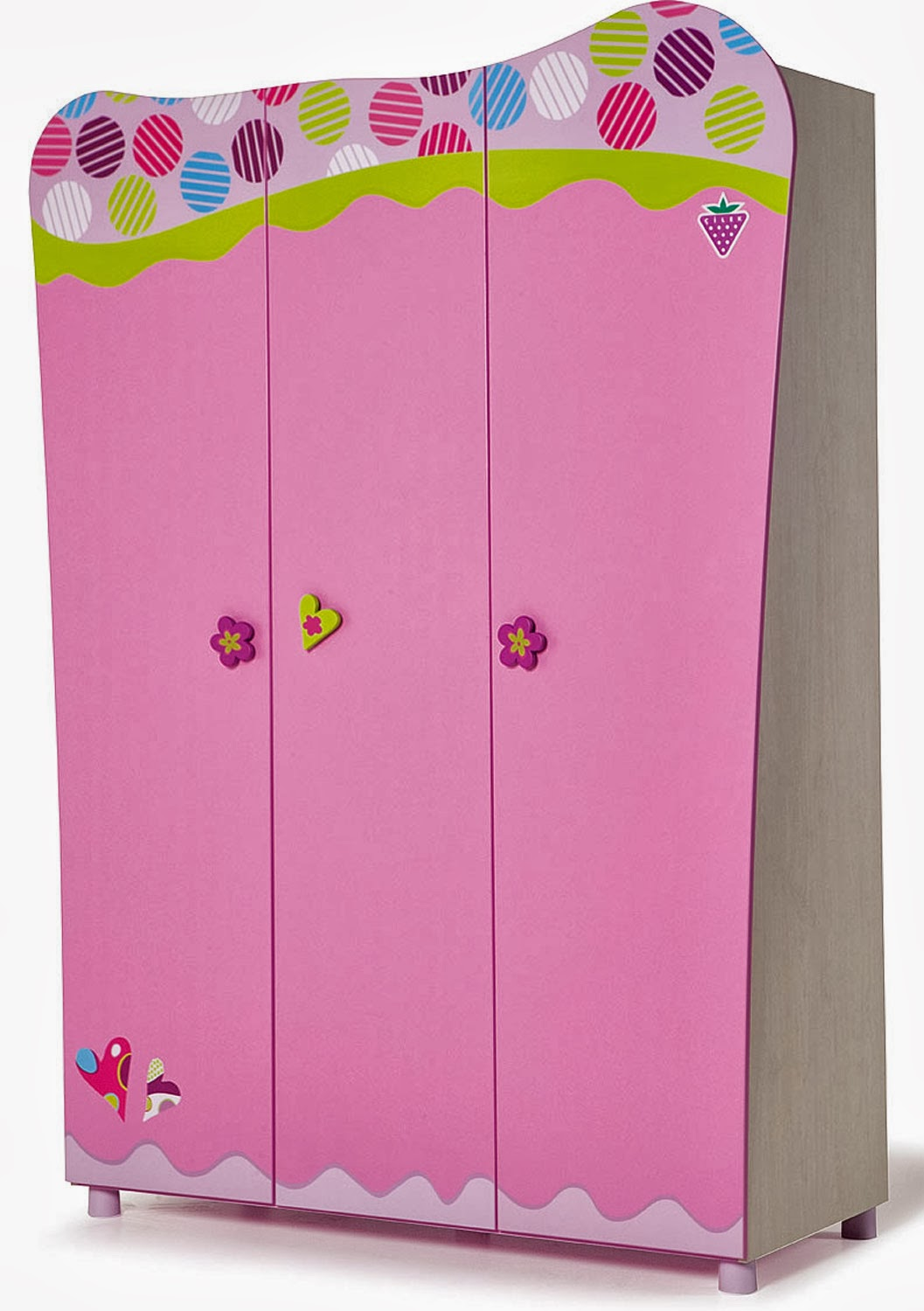 Wardrobe Kits Foundation Dezin And Decor Kids Wardrobe