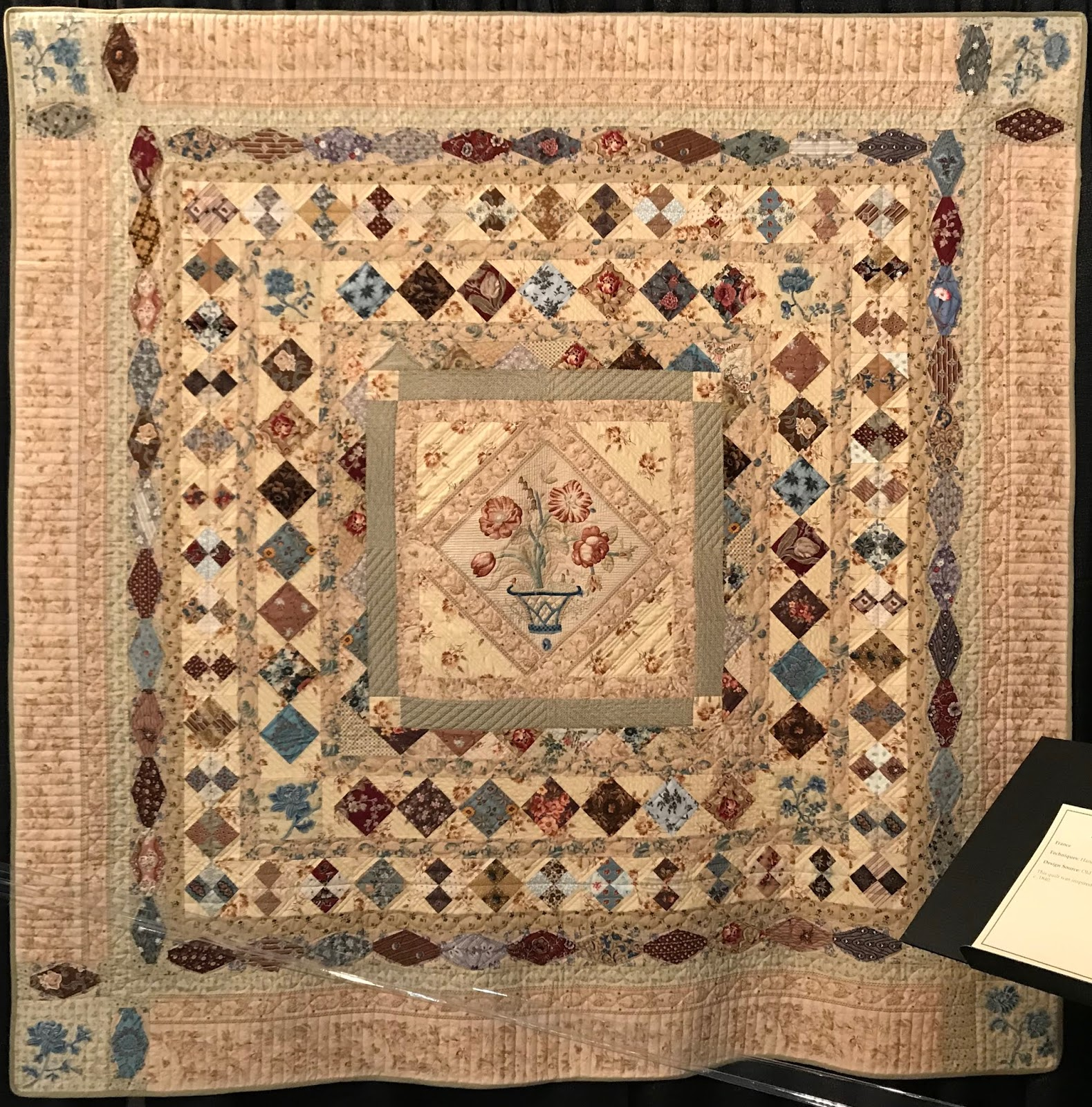 Laura Quilt Amersfoort.Pin By J Steele On Medallion Style Quilts Quilting Frames