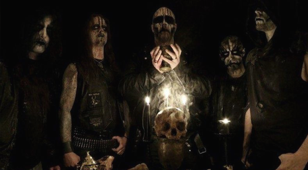 enthroned 2018