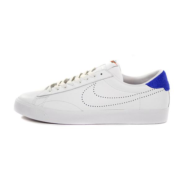b9b156e2a5 Nike Tennis Classic Fragment SP. White, White, Cool Grey. 693505-110