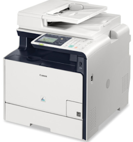 Canon MF8580CDW Printer Driver gratis