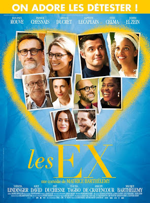 Les Ex streaming VF film complet (HD)