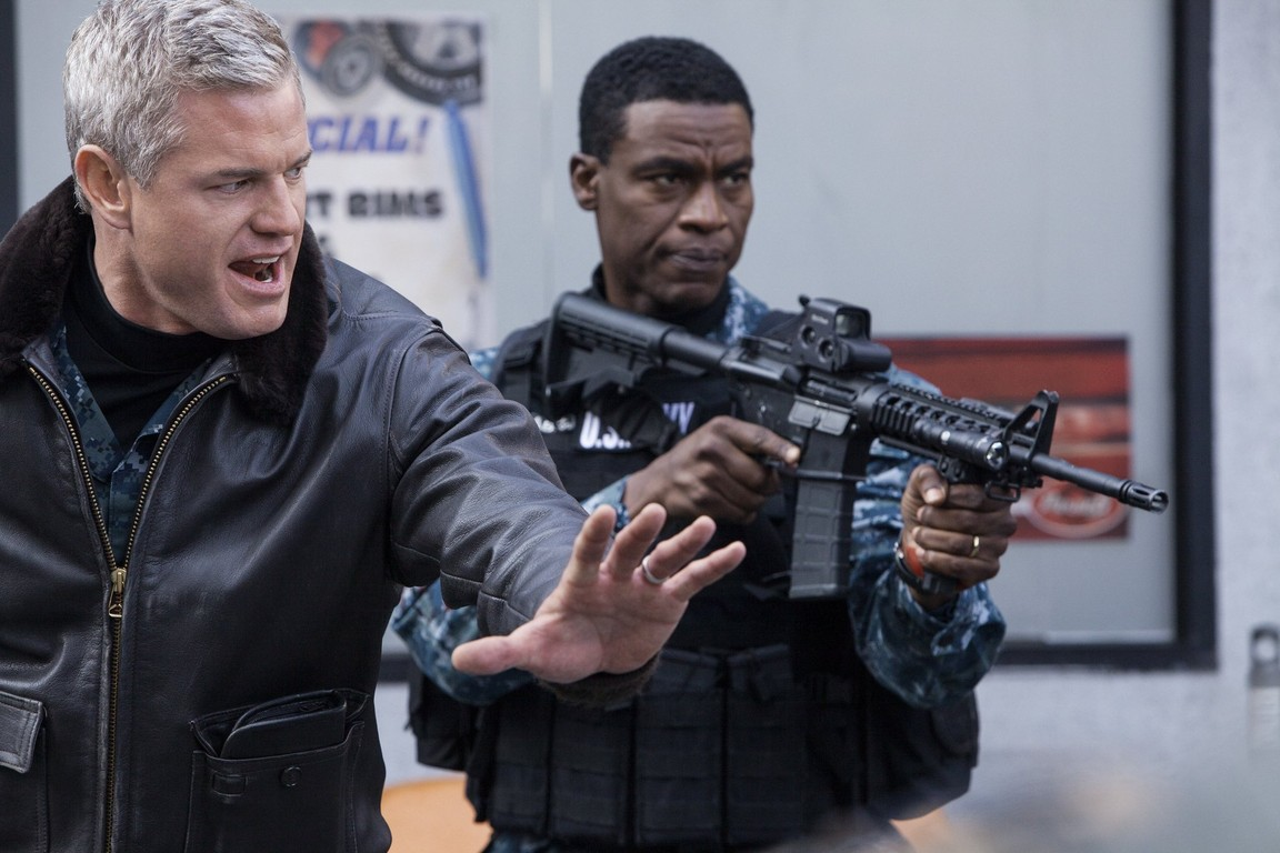 The Last Ship - Season 1 Episode 10