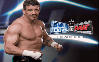 Download WWE Smackdown VS Raw Game