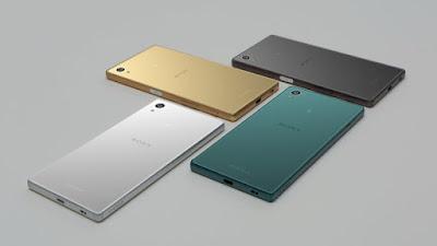 Harga Sony Xperia Z5