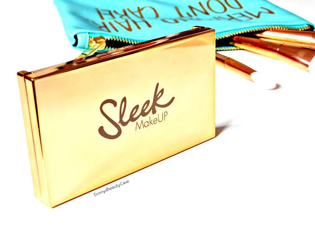 Sleek Solstice Highlighting Palette Review