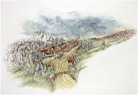 Norman archers