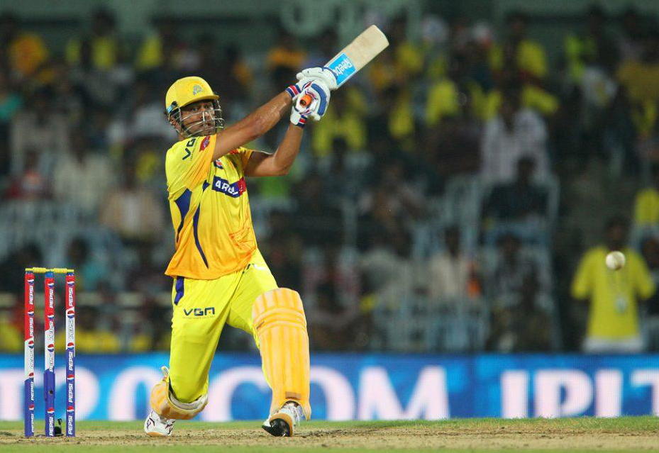 CSK vs DD - M64 Report & Stats: IPL 2013 ~ Indian Cricket ...