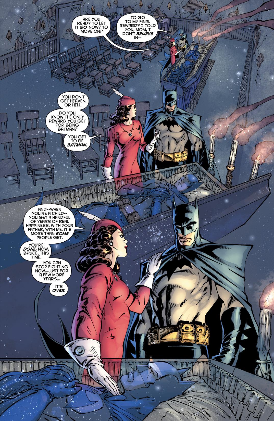 Detective Comics (1937) 853 Page 20