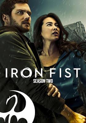 Iron Fist (TV Series) S02 Custom HD Dual Latino 5.1