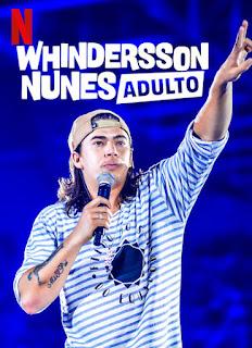 Whindersson Nunes: Adulto - HDRip Nacional