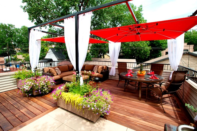 More Than 80 Pictures Of Beautiful Houses With Roof Deck - Bahay OFW