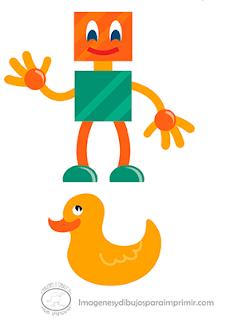 figuras de juguetes