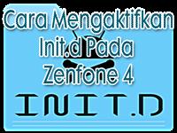 Cara Mengaktifkan Init.d Pada Zenfone 4