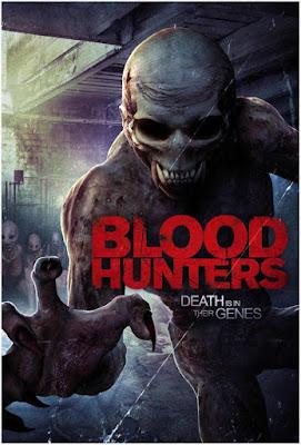 Blood Hunters 2016 Custom HD Sub