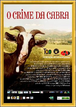 O Crime Da cabra