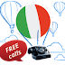 A whole week of free calls to Italy