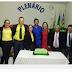 Vereadores de Cabeceiras do Piauí aprovam reajuste dos próprios salários