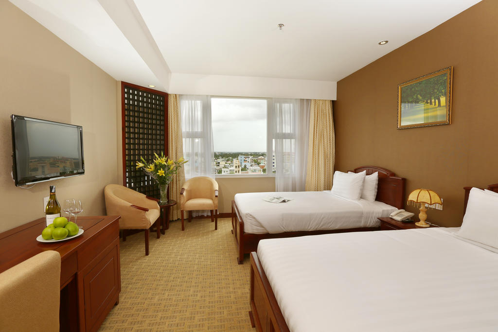 20 khách sạn Cần Thơ giá rẻ - cao cấp - trung tâm – gần bến Ninh Kiều (1)