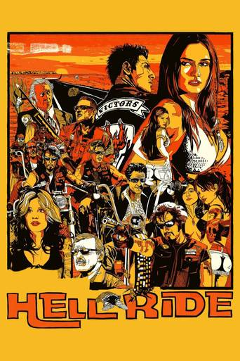 Hell Ride (2008) ταινιες online seires oipeirates greek subs