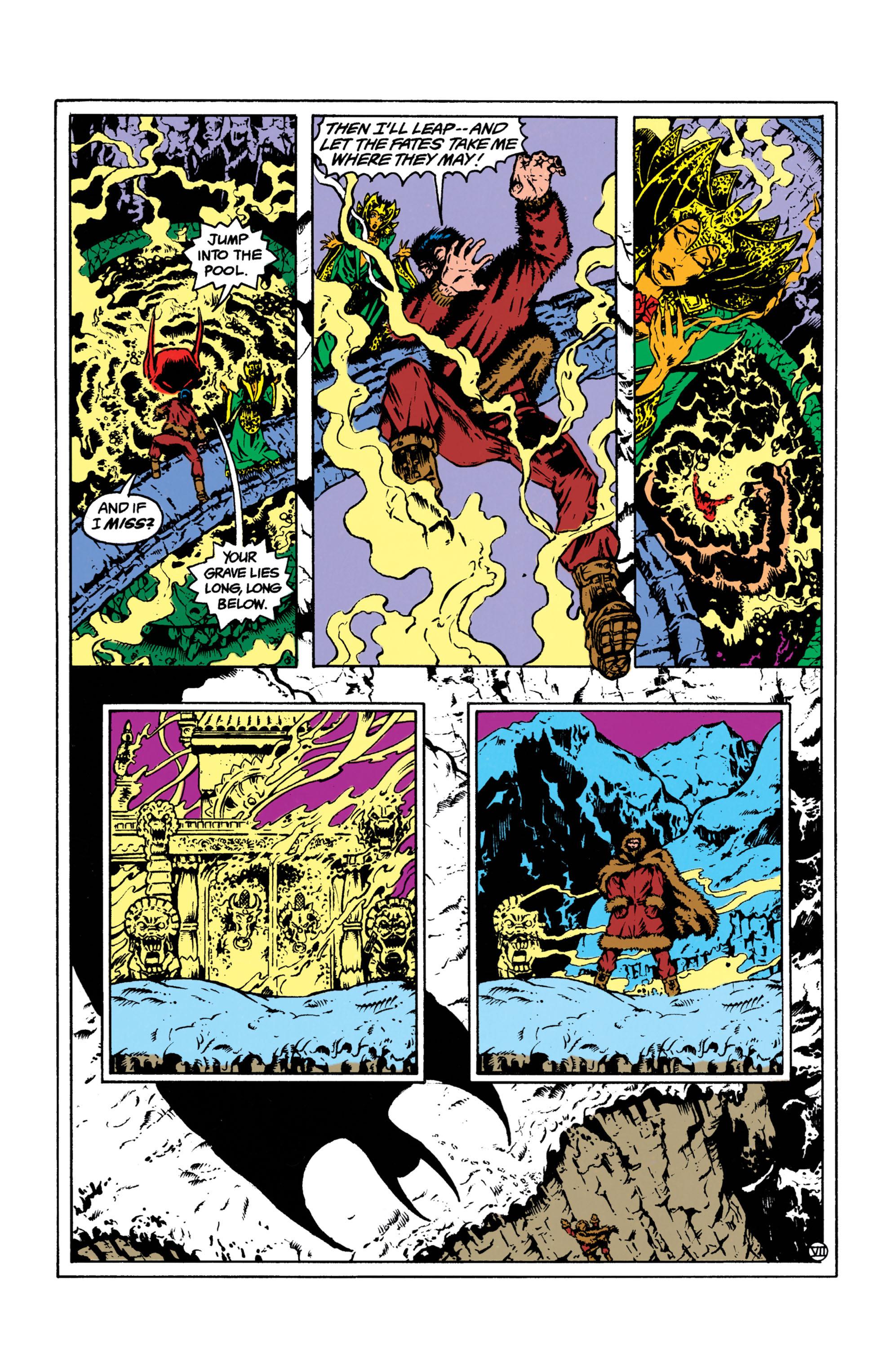 Detective Comics (1937) 622 Page 7