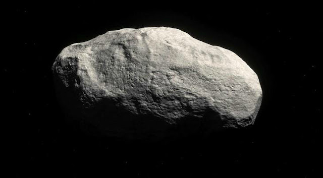 Oldest Asteroid
