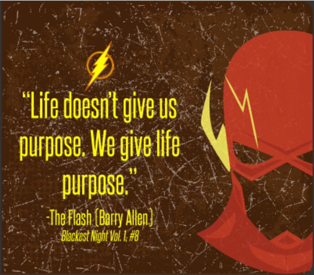 Superheroes Inspirational Quotes Oh My Fiesta For Geeks