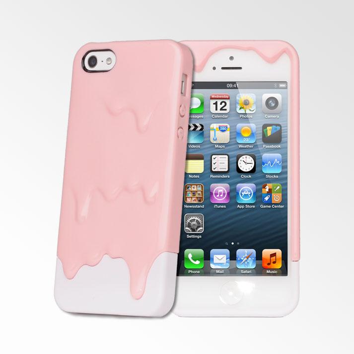 Light Pink Lifeproof Case Iphone