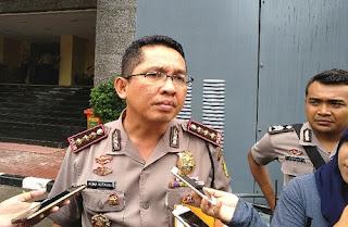 Banyak Kasus di Polres Jakpus Terbengkalai karena Personel 'Sibuk' Amankan Demo