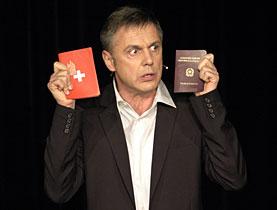 Der Fussballgott, 2009