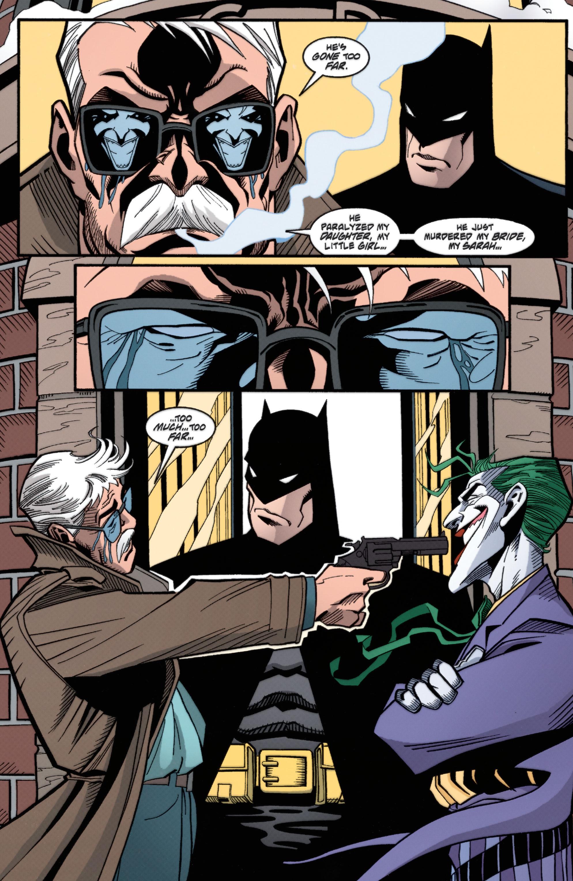Detective Comics (1937) 741 Page 27