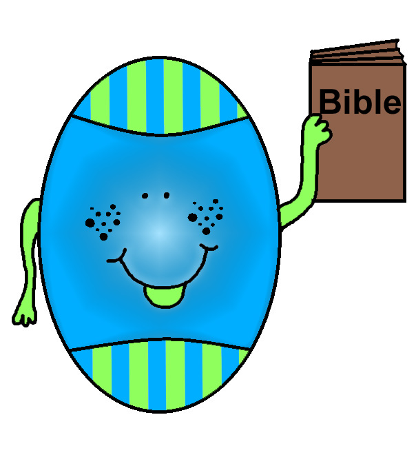 easter scripture clipart - photo #42