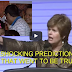 SHOCKING TRUTH: DUTERTE IS PREDICTED 3 YEARS AGO.WATCH!