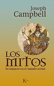 Los Mitos Joseph Campbell