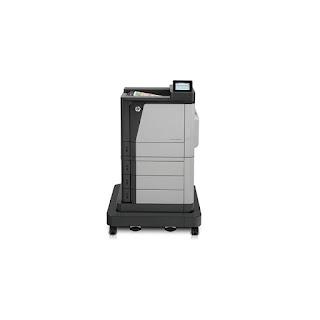 HP Color LaserJet Enterprise M651xh Driver Download