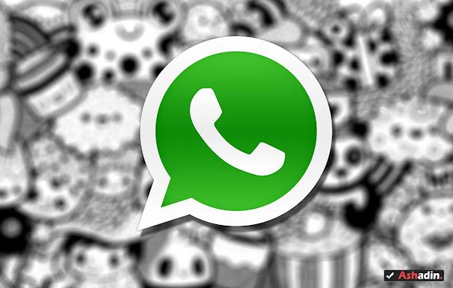 Cara login ke nomor WhatApp yang telah mati